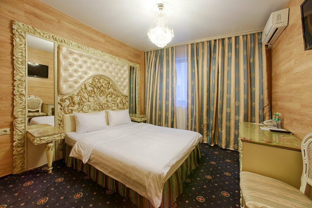 гостиница — Sunflower Авеню Отель — Москва, фото №3