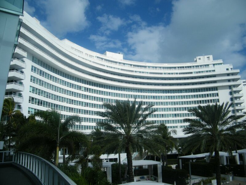 Private Suites at Fontainebleau Miami Beach Resort