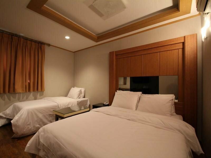 Beau Hotel Seoul