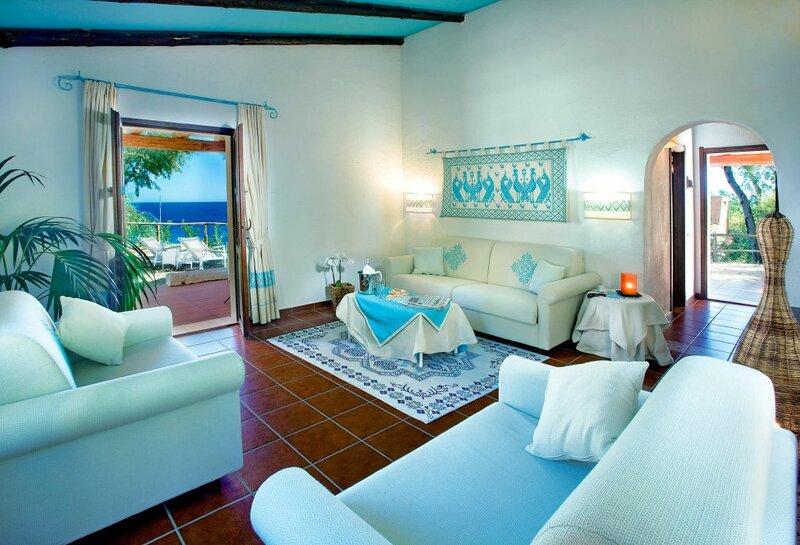 Arbatax Park Resort Suites Del Mare