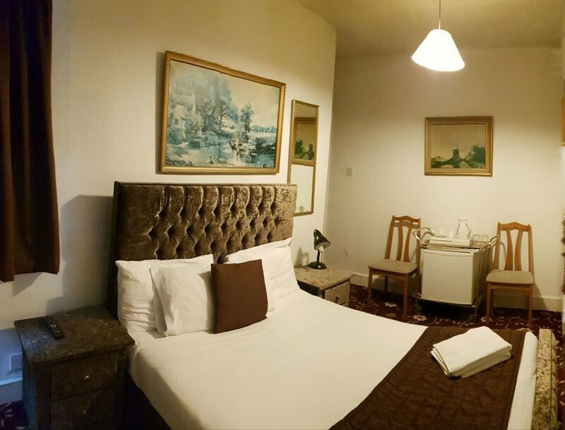 Euro Hotel Harrow
