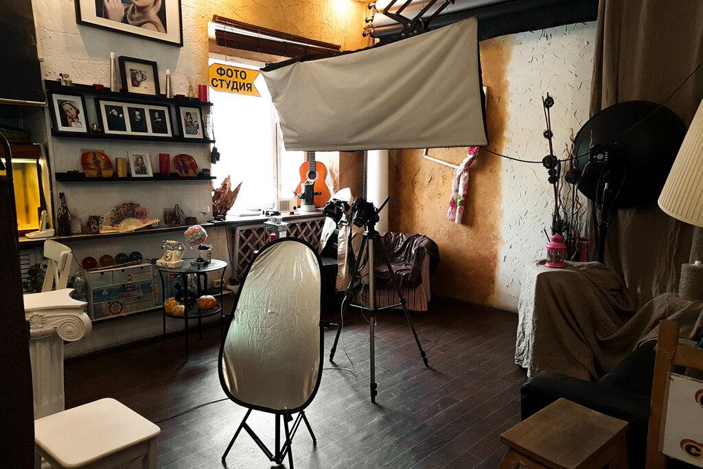 Самая дешевая фотосалон в москве