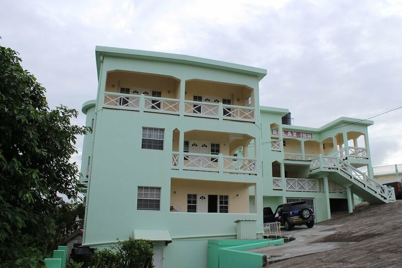 Relax Inn Grenada West Indies
