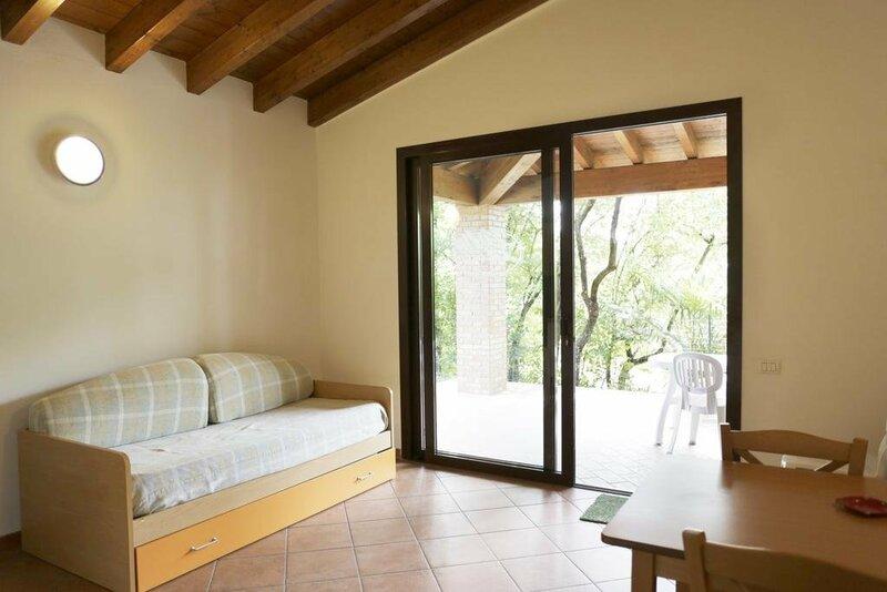 Camping Zocco Centro Vacanze