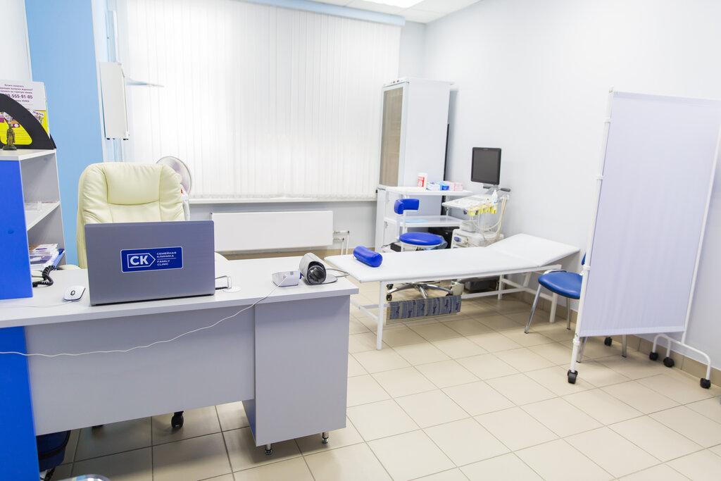 медцентр, клиника — Семейная клиника — Екатеринбург, фото №6