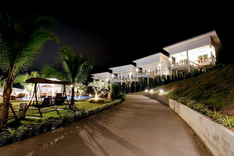 Gentry Villa Koh Phangan
