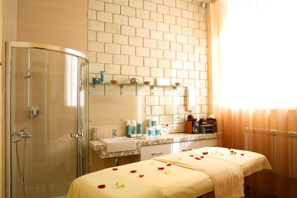 beauty salon — Prosto — Yekaterinburg, photo 1