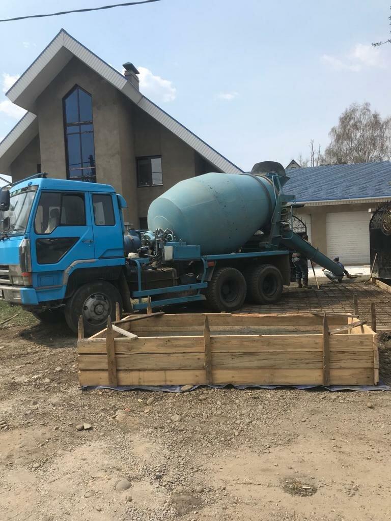 иркутск бетон
