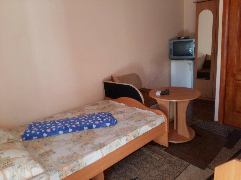 Гостевой дом Комарова 6