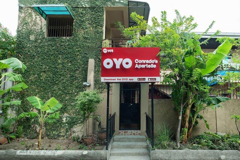 Oyo 145 Conrado's Apartelle