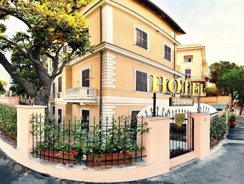 Sourire Hotel