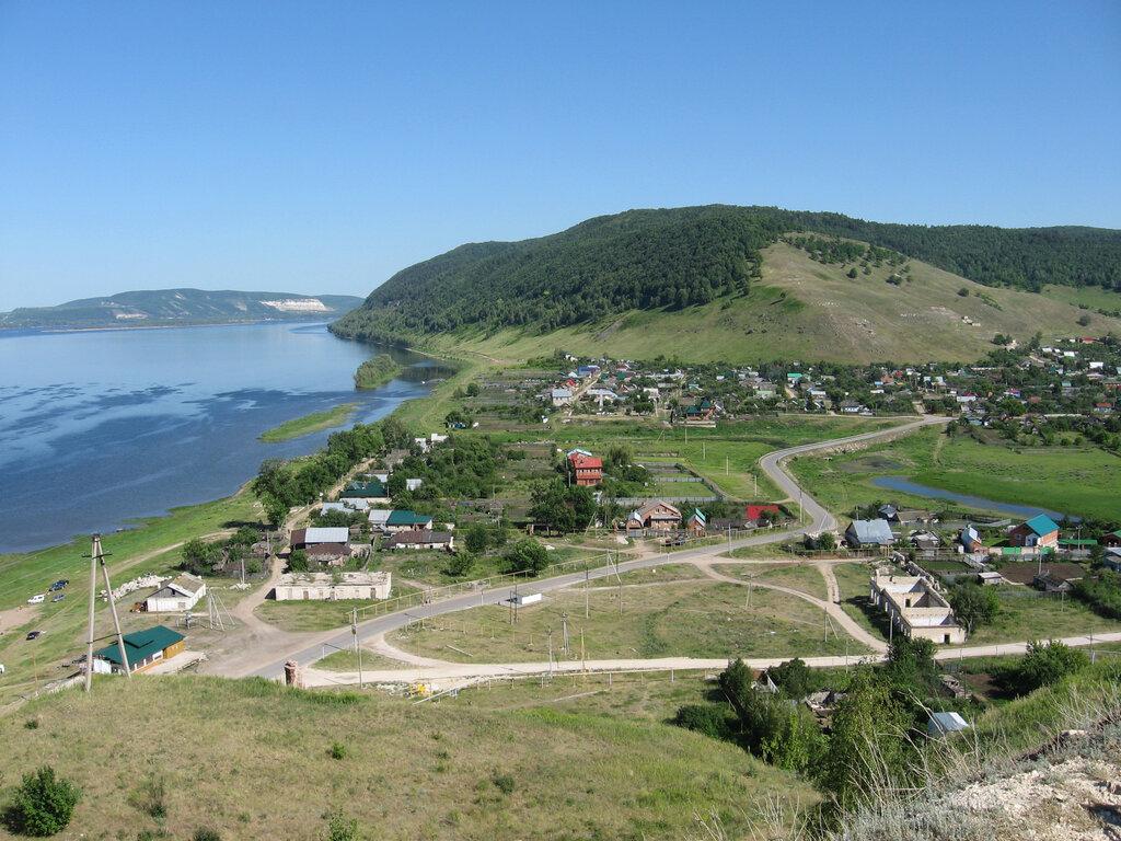 Село ширяево самарская область фото самом