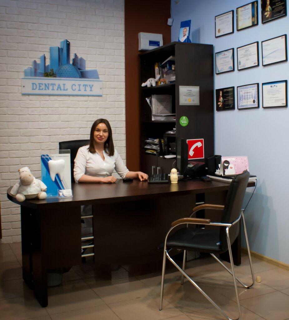 стоматологическая клиника — Семейная — Воронеж, фото №2