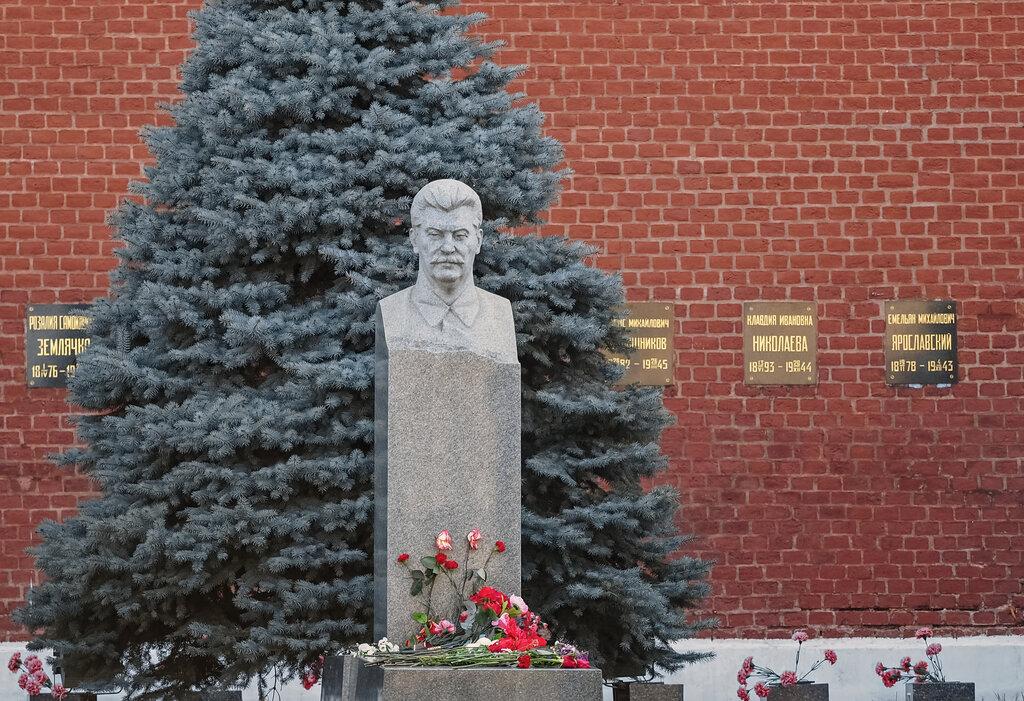 О роли Сталина в нашей истории