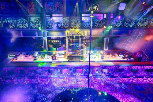 Hunters москва клуб день рождение ночному клубу