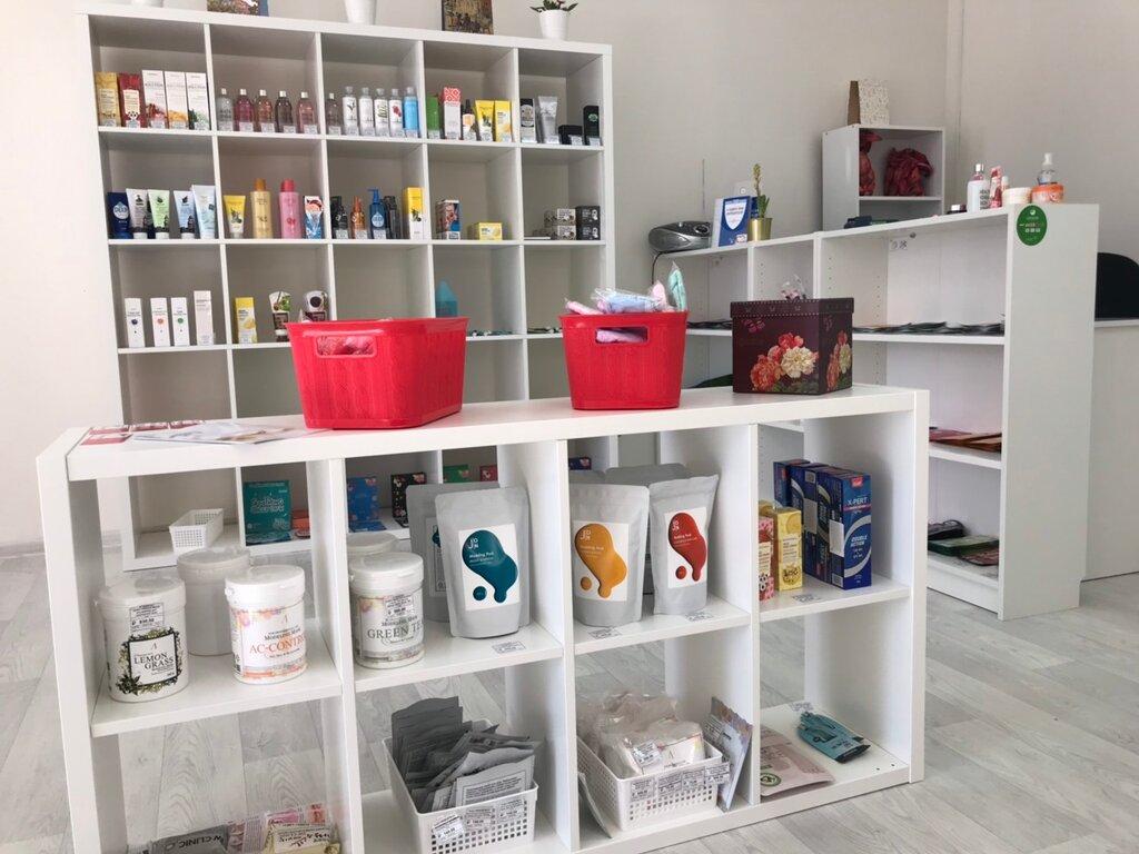 Купить косметику оренбург купить в украине декоративную косметику