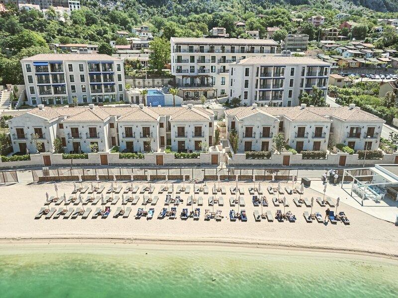 Huma Kotor Bay Hotel and Villas