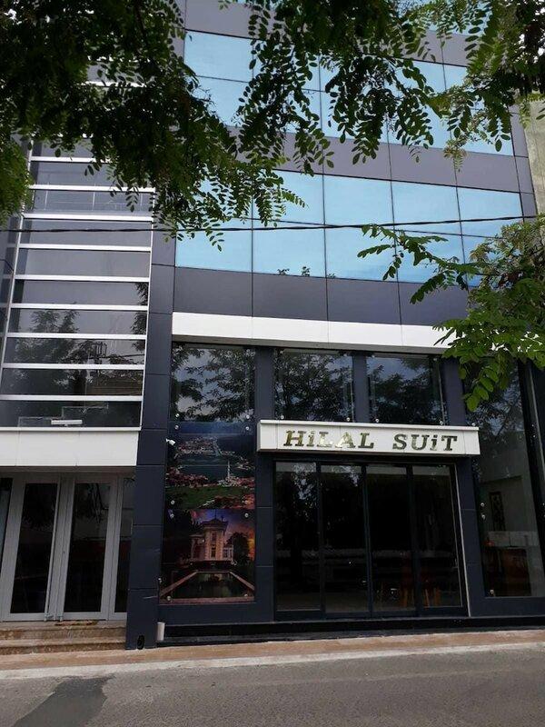 Hilal Suite