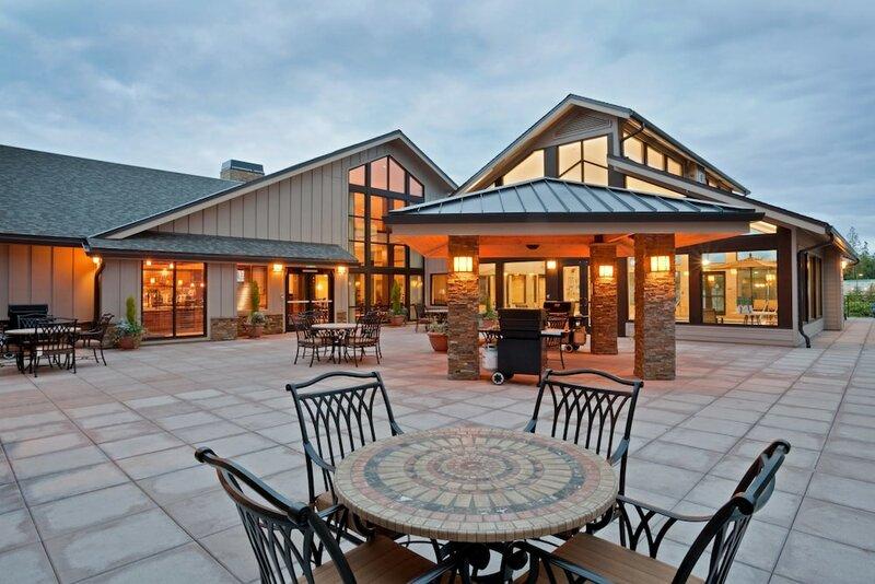 Staybridge Suites Everett-Paine Field