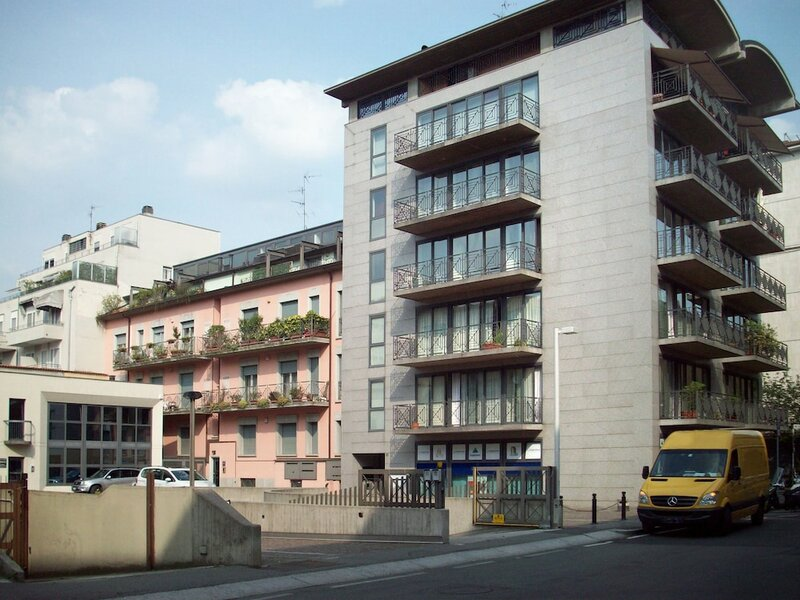 Apartment Nido Stazione