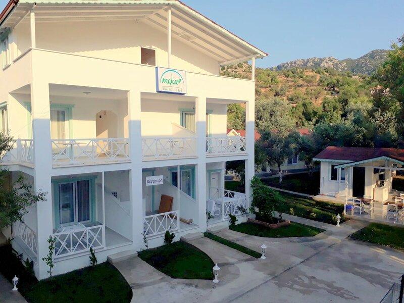 Moka Butik Hotel