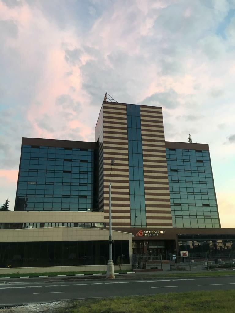 бизнес-консалтинг — Альфа Бизнес Групп — Москва, фото №1