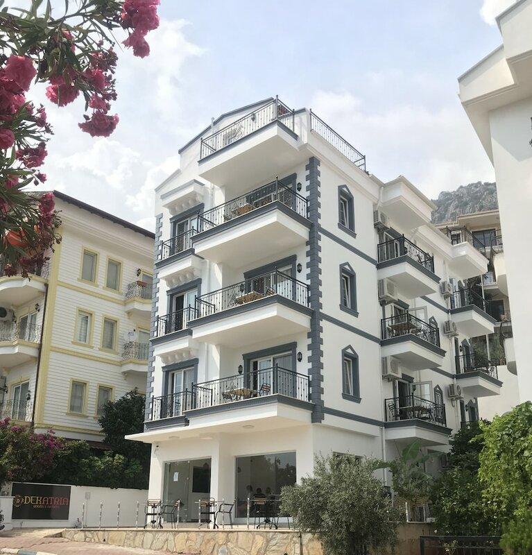 Dekatria Rooms&Aparts