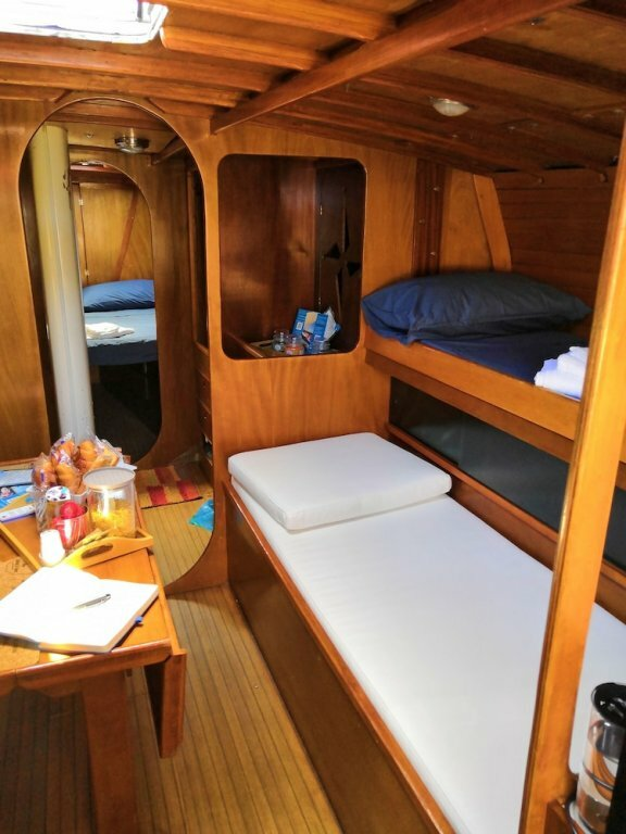 Boat Sleep & Tours EHoa