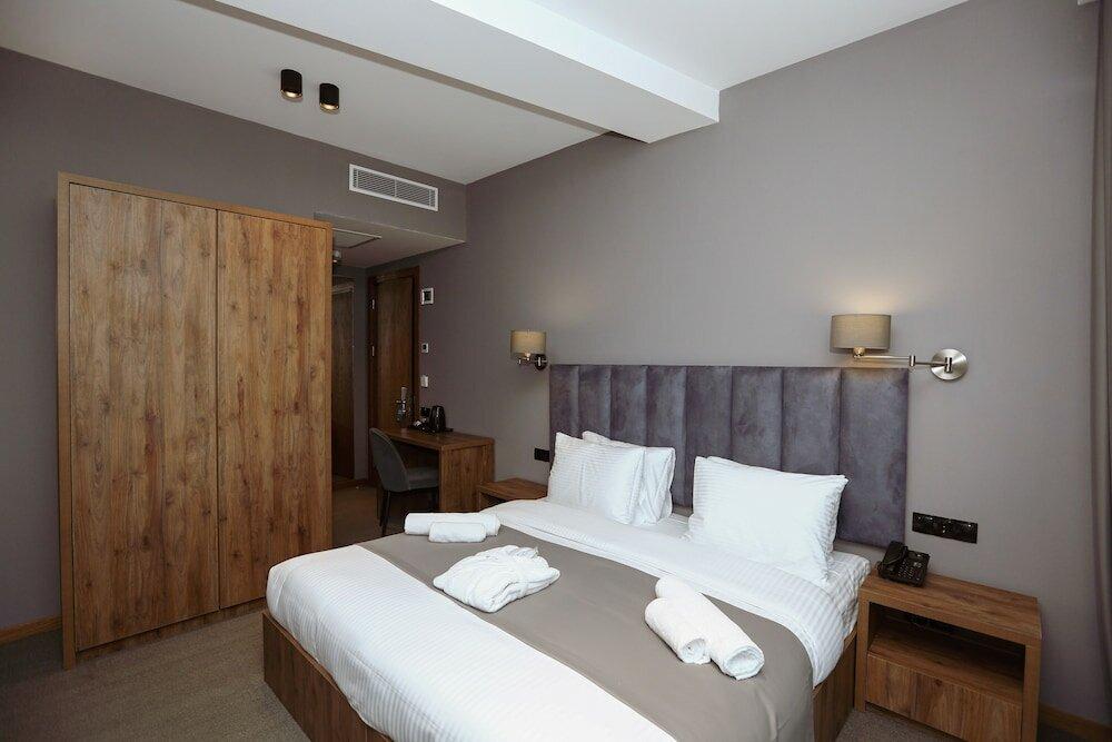 гостиница — Flex Hotel — Тбилиси, фото №2