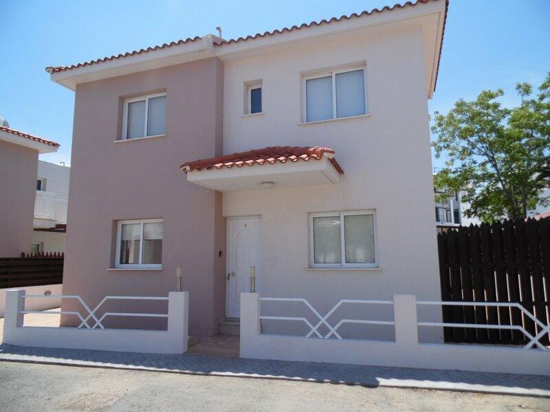 Villa Angelaise