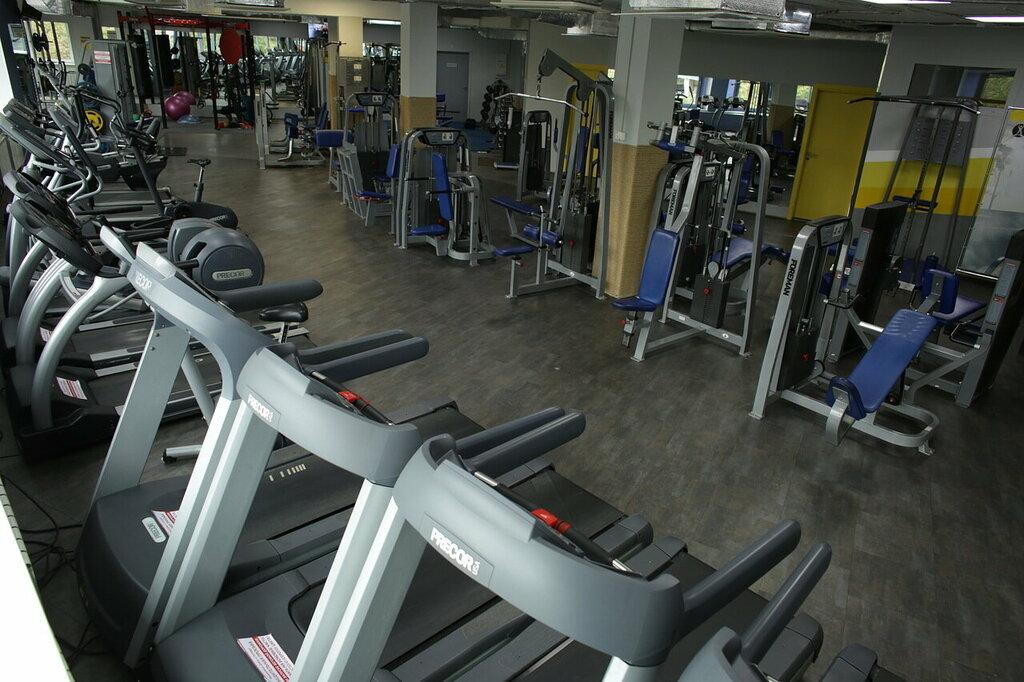 фитнес-клуб — Silver Gym — Одинцово, фото №2