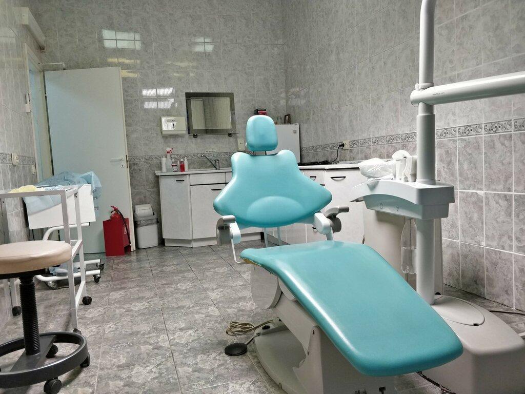 стоматологическая клиника — Лёгкая Стоматология — Москва, фото №2