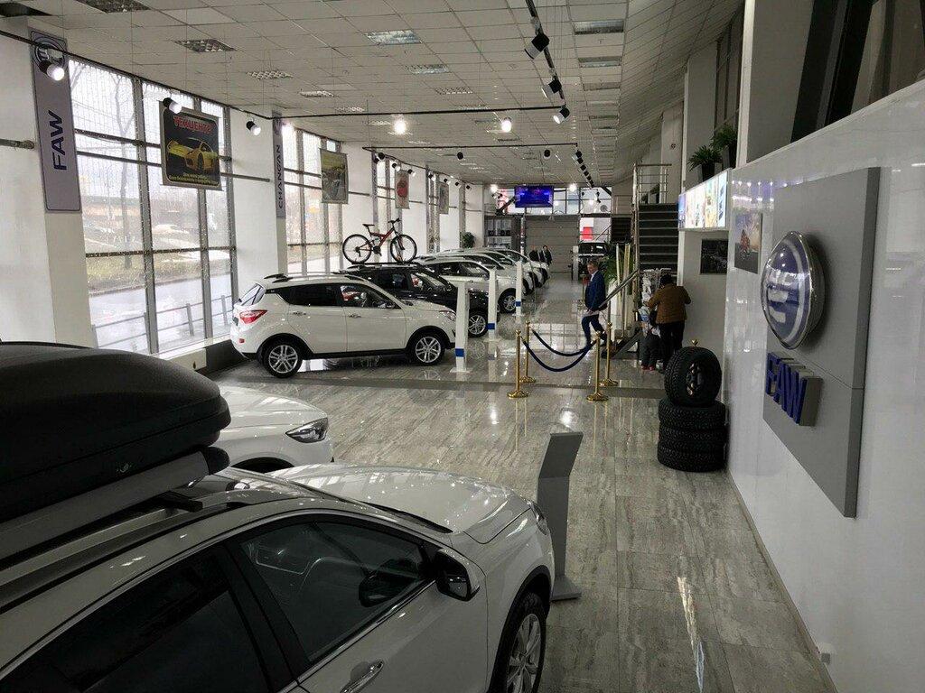 аренда авто в красноярске без залога