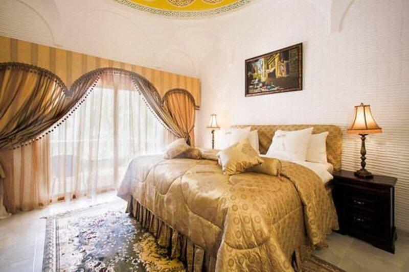 La Gazelle d'Or Resort & SPA