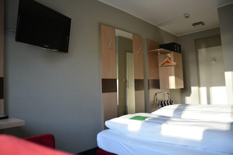 Hotel am Rothenbaum