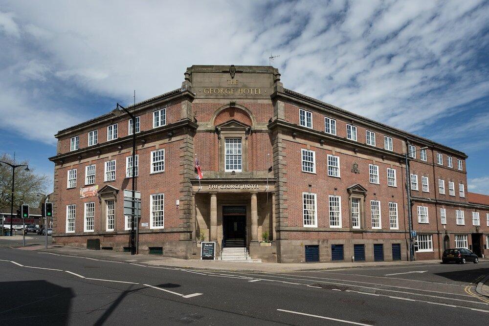 Zadarmo dátumové údaje lokalít v Stoke on Trent
