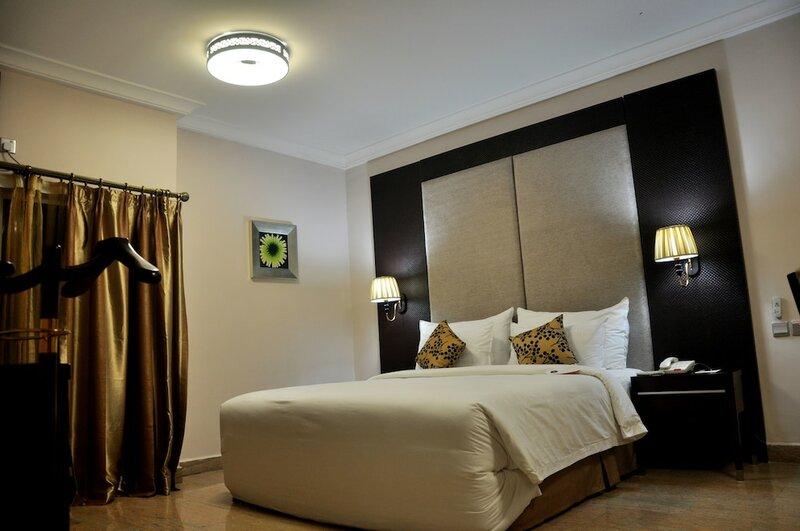 Hotel Chelsea Wuse 2