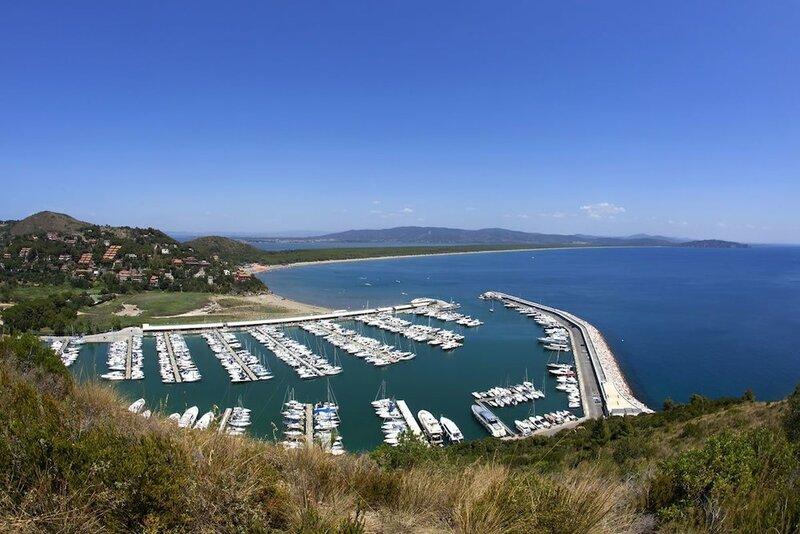 Yacht Suite Cala Galera