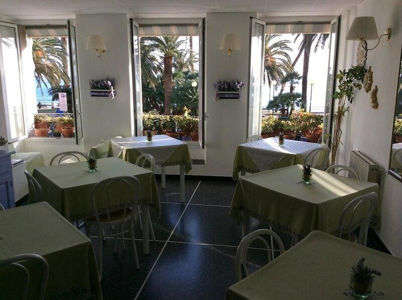 Soggiorno Marina