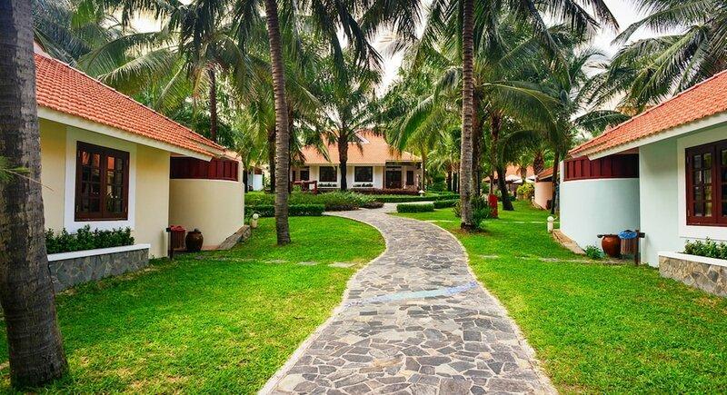 Phu Hai Resort & SPA