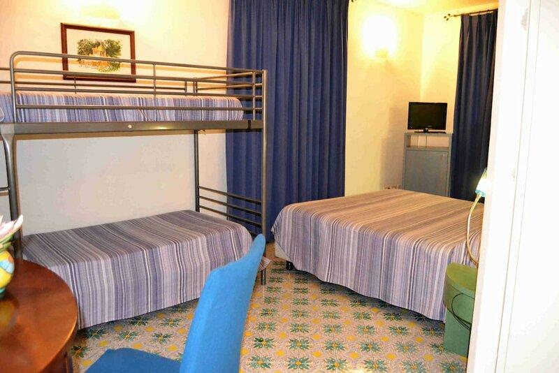 Hotel Centrale Amalfi