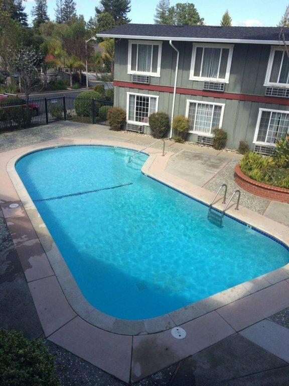 Oak Motel Palo Alto