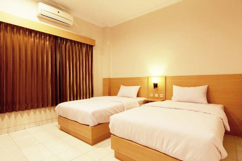 Hotel Pondok Anggun