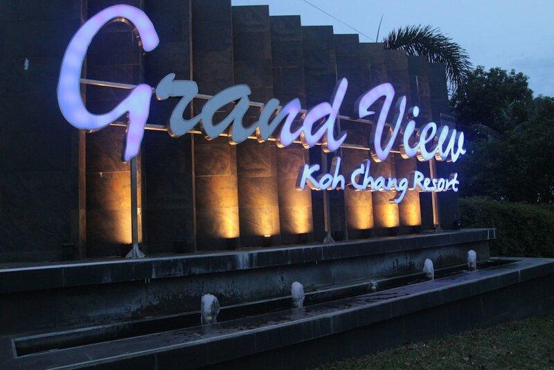 Koh Chang Grandview Resort