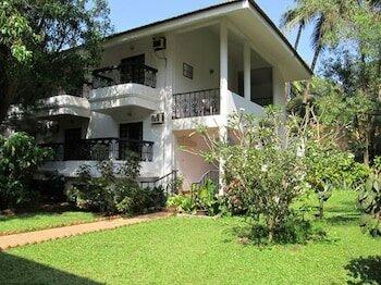 Гостиница Vila Goesa Beach Resort