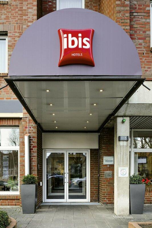 Ibis Paderborn City