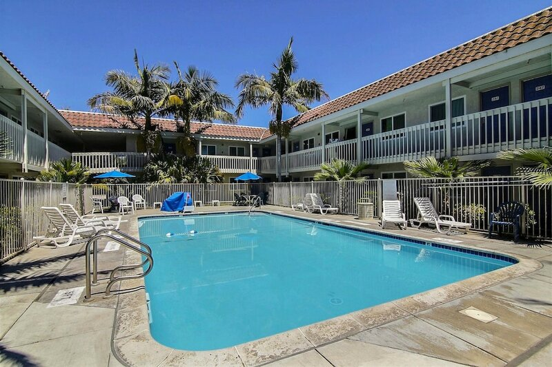 Motel 6 Carpinteria, Ca - Santa Barbara - South