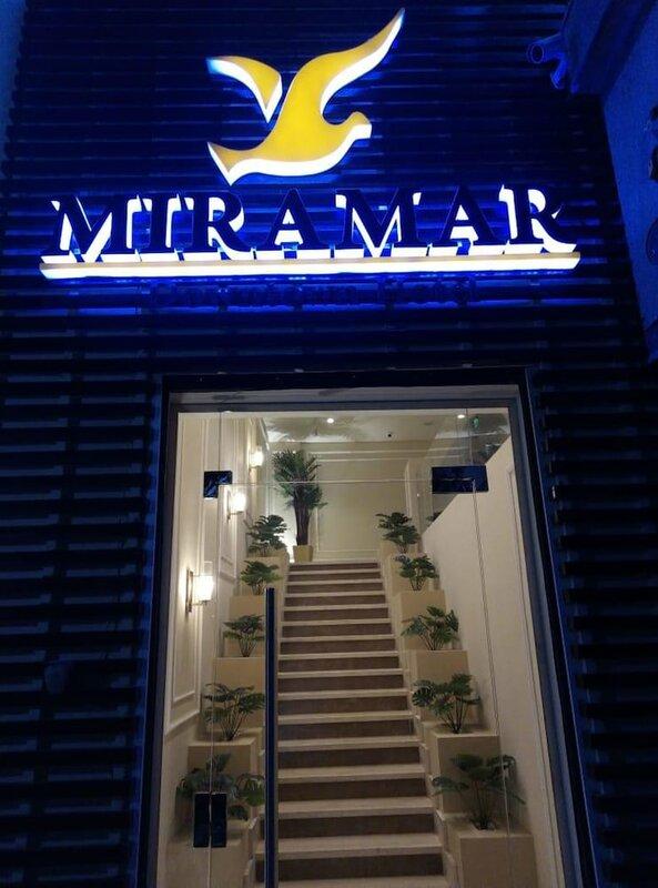 Miramar Downtown