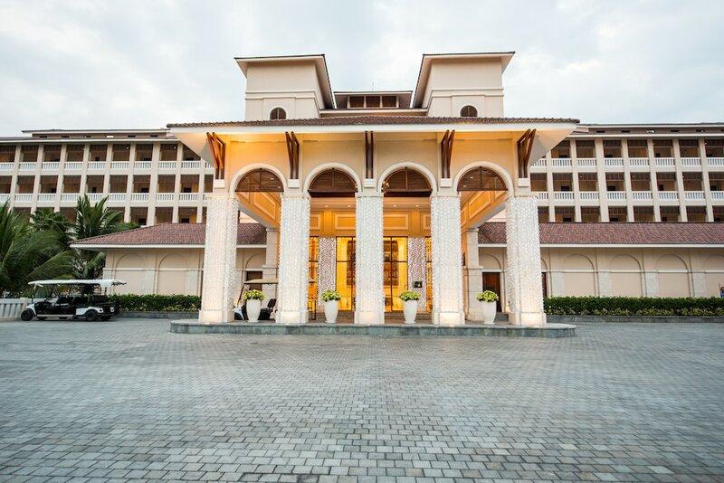 Vinpearl Luxury Da Nang