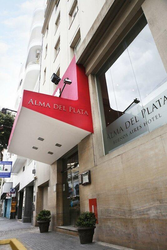 Alma del Plata Buenos Aires Hotel